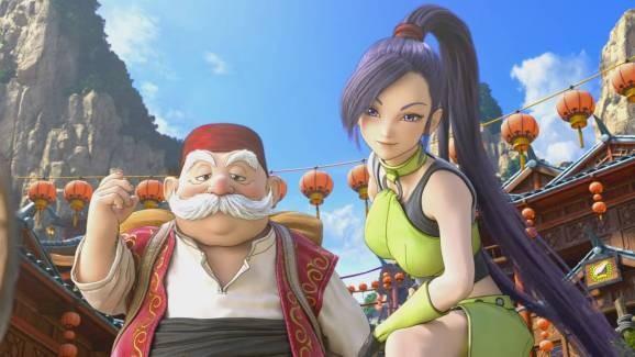 Miyamoto: Nintendo's internal studios have 'mastered' the Unreal Engine