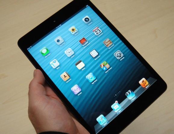 Retina iPad Mini coming at next week's Apple event, analyst says