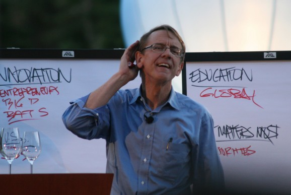 Kleiner Perkins raises two new funds totaling $1.2B