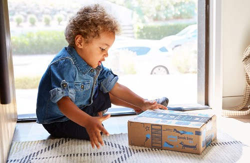 Amazon opens kid-focused $23 Prime Book Box subscription to all U.S. Prime members