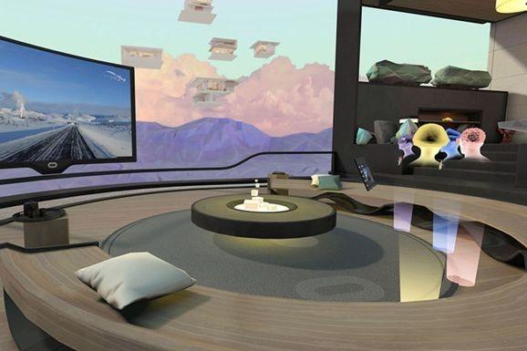 Oculus CTO John Carmack: Our social missteps are 'kinda embarrassing'