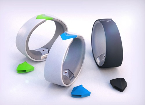 Finally! A fitness tracker that actually knows what you're doing