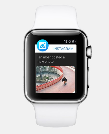 Instagram's open-source library could make it easier for app makers to build for Apple Watch