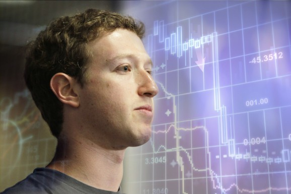 Man 'sold' Facebook IPO shares, gets 46 months in the federal slammer