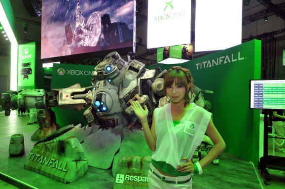 Xbox One Japan boss stands down as weekly sales drop to just 776