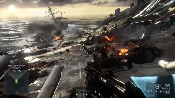 GamesBeat weekly roundup: Battlefield 4 is busted, Xbox One and PlayStation 4 begin holiday battle