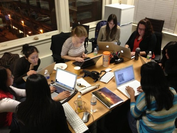 Is the tide turning? Women filled 60% of tech jobs created this year