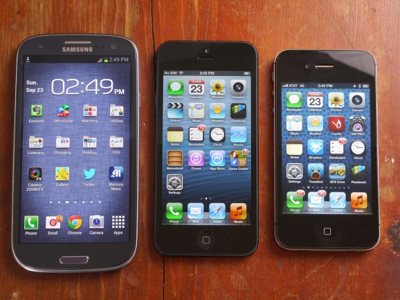 Apple v. Samsung, round 2 continues: Apple requests a retrial and Samsung product ban