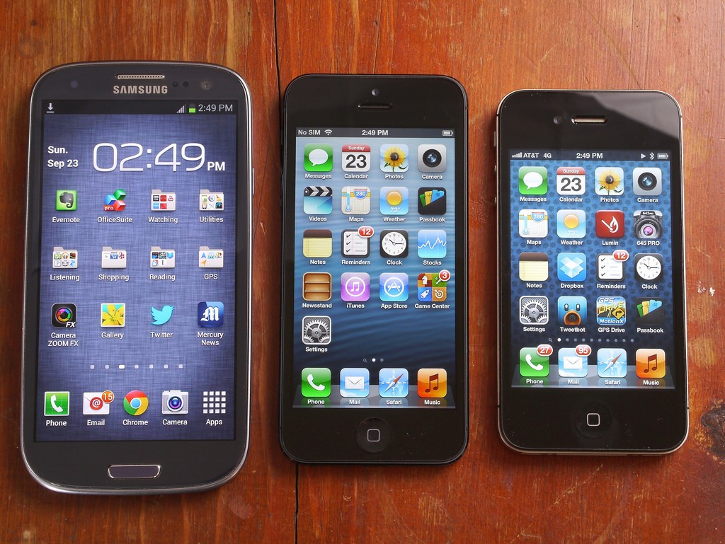 Apple wins $538.6 million from Samsung in latest iPhone patent retrial (Updated)
