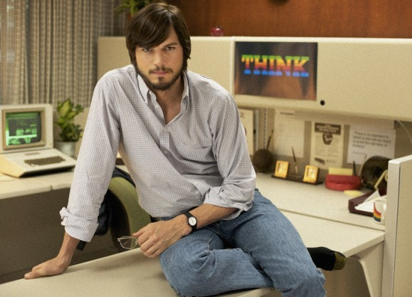 If Steve Jobs applied for a job at Apple today, there's no chance in hell he'd get hired