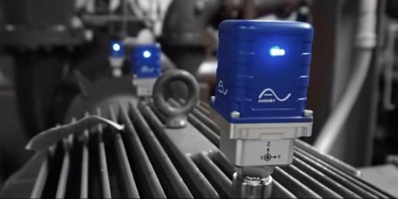 Augury raises $8 million more to predict mechanical breakdowns with AI
