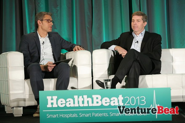 Health care data stumbles on 'walls' put up by EMR vendors