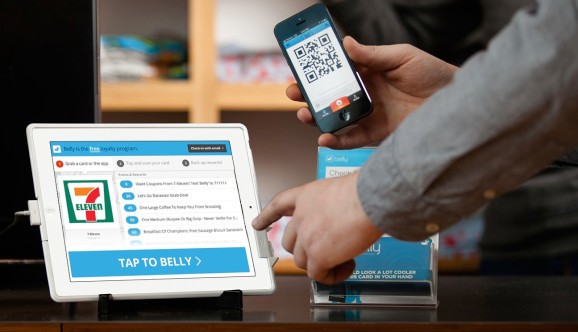 Big-name investors feed Belly with $12M to grow digital rewards program