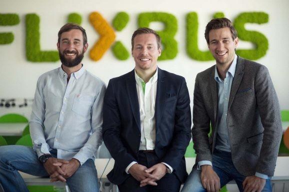 FlixMobility raises $531 million for carpooling options on its AI-driven mobility platform
