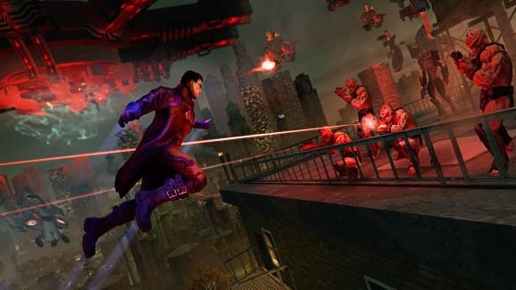 Saints Row IV hits digital shelves, 20% off for Steam key