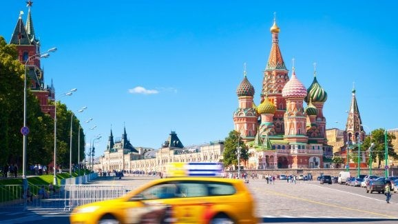 Russian carriers and Qualcomm build Europe's first 5G mmWave network