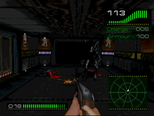 Games of the Alien series, Part 2: The 'must play' edition