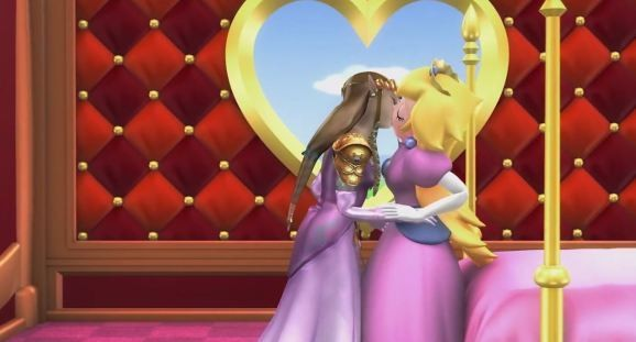 HBO's John Oliver pokes at Nintendo over gay marriage