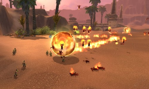 World of Warcraft's 3M subscriber drop is not a problem, one analyst says