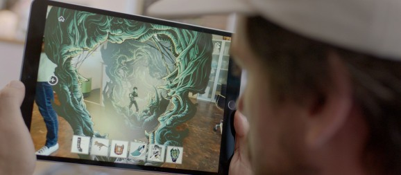 Adobe launches Project Aero AR authoring tool in private beta