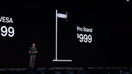 Apple's $999 Pro Stand is just the latest sign of its identity crisis