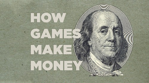 Behind the data-driven design of mobile games — How Games Make Money