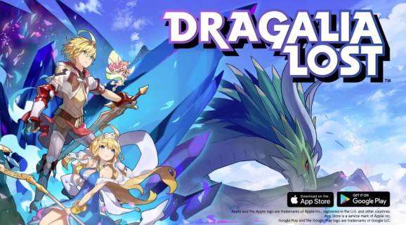 Sensor Tower: Dragalia Lost earned $106 Million in its first year