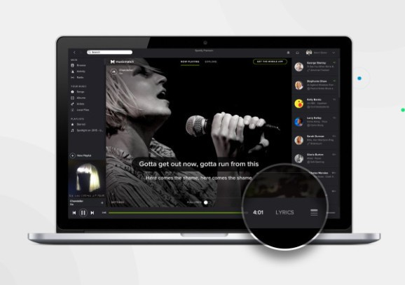 Spotify wants to monetize your mood with ads based on your favorite playlists