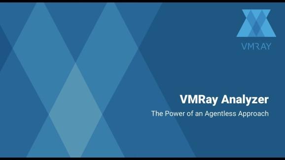 VMRay raises $10 million for real-time malware monitoring and mitigation tools