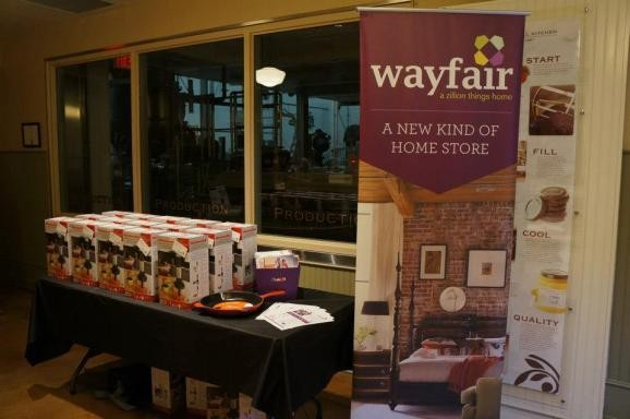 Wayfair said to be raising $150M to change the way you furnish your house