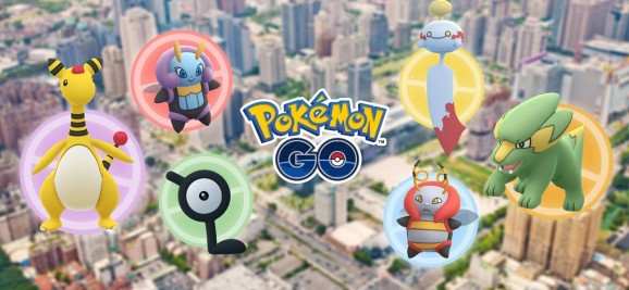Niantic drove $249 million in tourism revenue with its walking events in 2019