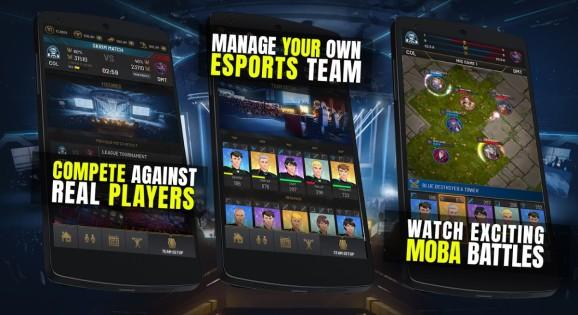 Meta Games raises $2 million for esports mobile games