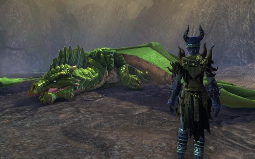 The new D&D and Neverwinter: Working in the Realms and our favorite dragons (interview, Part 2)