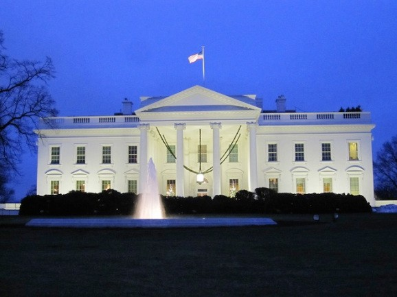 Tech companies meet with the White House before President Obama releases surveillance recommendations