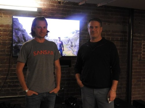 Linden Lab's Sansar will take virtual worlds far beyond Second Life