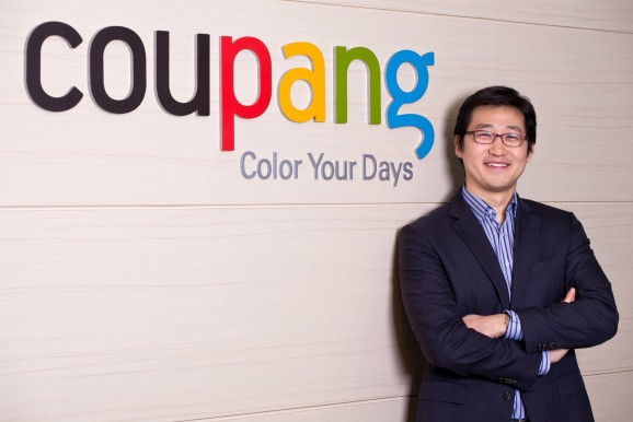 Korean e-commerce giant Coupang snags $100M round at $1B+ valuation