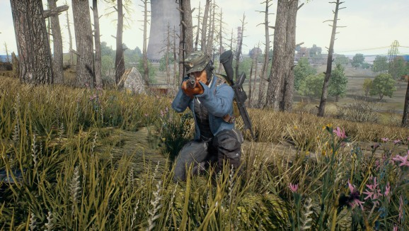 PC Gaming Weekly: PUBG faces its next challenge — the fall game rush