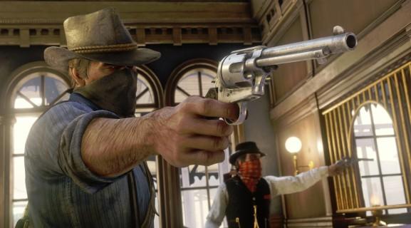 Take-Two boss: Gun violence is 'uniquely American'