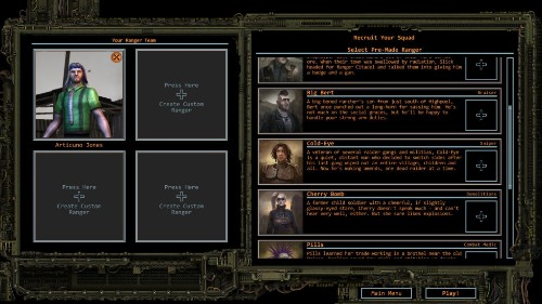 Wasteland 2 teaches players valuable lessons about survival gaming — by repeatedly killing them