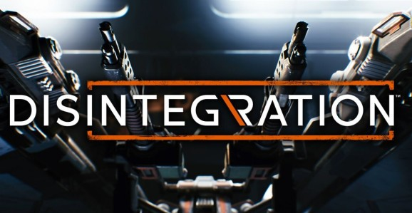Private Division and V1 Interactive unveil sci-fi shooter Disintegration