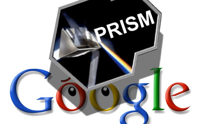 PRISM paranoia is officially Google's worst nightmare