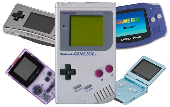 25 years of the Game Boy: A timeline of the systems, accessories, and games