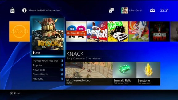 How PlayStation 4's play-as-you-download feature works
