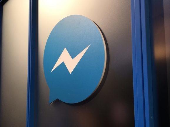 Facebook Messenger starts testing end-to-end-encryption in secret chat mode