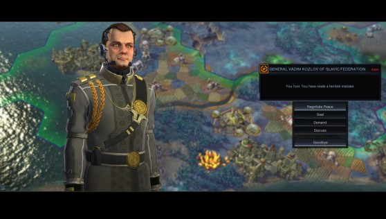 Sid Meier's Civilization: Beyond Earth is wondrous and bewildering at the same time (review)