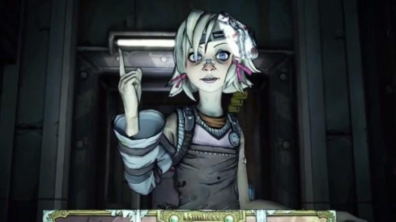 Borderlands 2's DLC Tiny Tina's Assault on Dragon Keep lampoons geek culture
