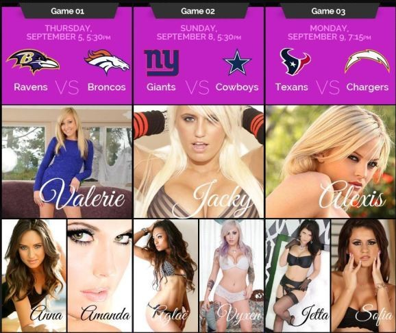 Strip Sports Betting gamifies watching sports … and stripping