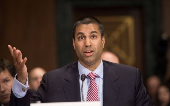Trump's favored pick for FCC chair wants to destroy net neutrality