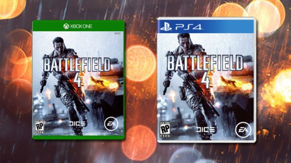Battlefield 4 on Xbox One and PlayStation 4 gets a holiday rebate
