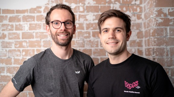 Wunder Mobility closes $60 million round to expand its urban transport platform in the U.S.